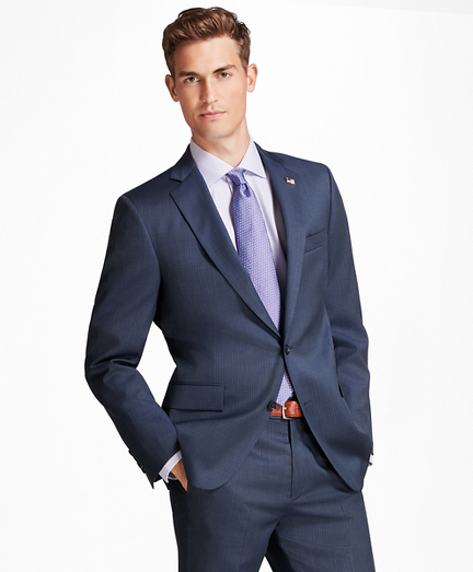Regent Fit Screen Weave 1818 Suit
