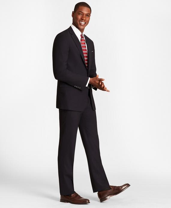 Regent Fit BrooksCool® Suit Navy