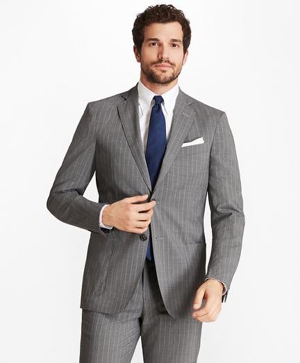 Regent Fit BrooksCloud™ Track Stripe Suit