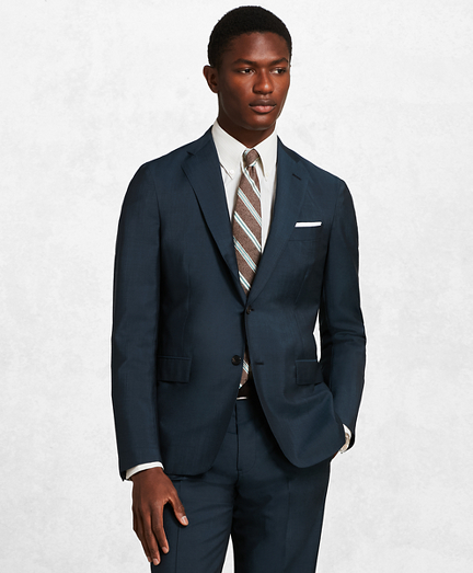 Golden Fleece® Iridescent Blue Suit
