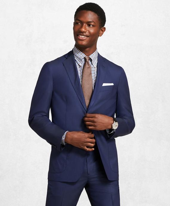 Golden Fleece® BrooksCloud™ Royal Blue Suit Blue