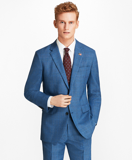 Men\'s Suits, 3 Piece Suits, and Suit Pants | Brooks Brothers