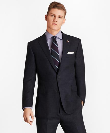 Regent Fit Two-Button 1818 Suit
