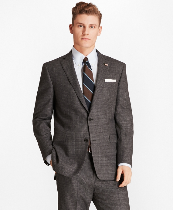 Regent Fit Grey 1818 Suit Grey
