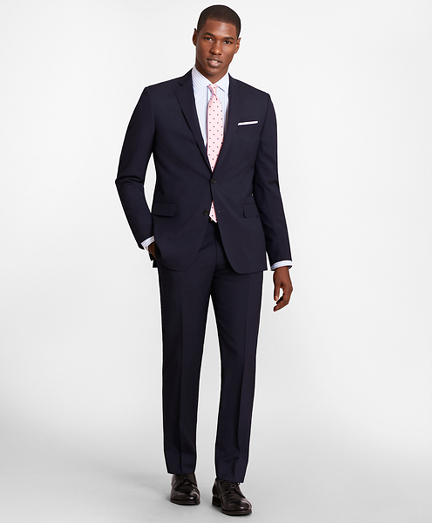 BrooksGate™ Regent-Fit Wool Suit Jacket