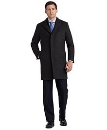 Wool Vernon Top Coat