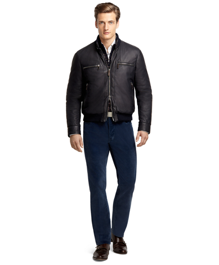 Men S Outerwear Coats And Jackets Brooks Brothers