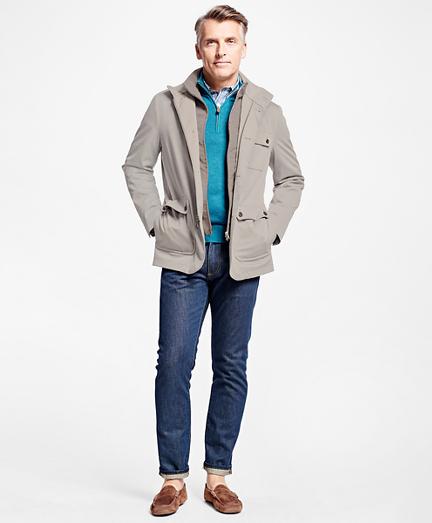 BrooksStorm® Hybrid Jacket
