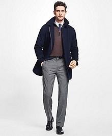 Three-Layer BrooksStorm® Walking Coat