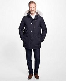 BrooksStorm® Snorkel Coat