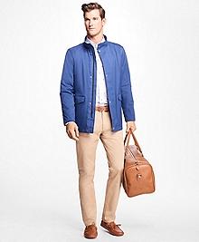 Packable Walking Coat