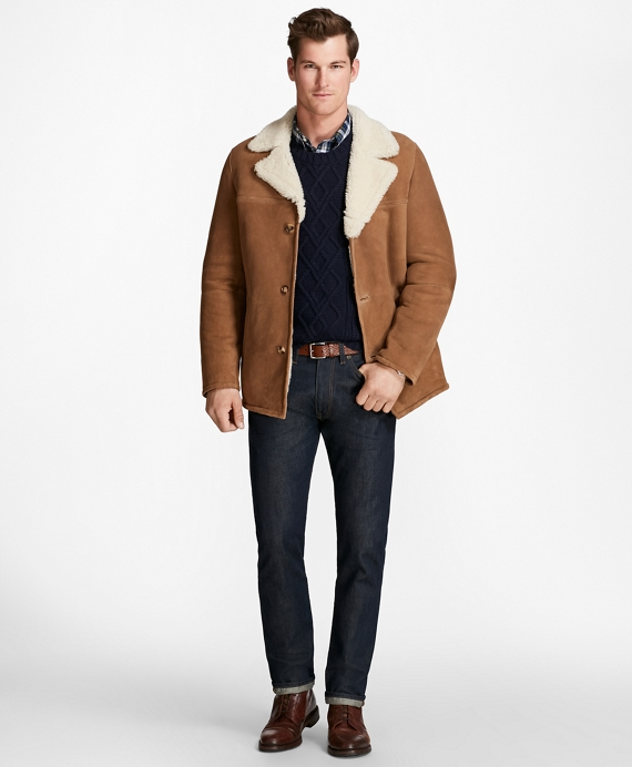 Men's Outerwear, Coats, and Jackets | Brooks Brothers