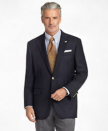 Madison Fit Golden Fleece® Saxxon Wool Reserve Blazer