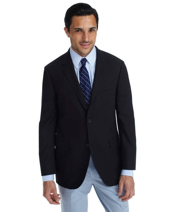 Cambridge Fit Blazer Navy