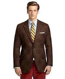 Own Make Double-Sided Patchwork 102 Sport Coat