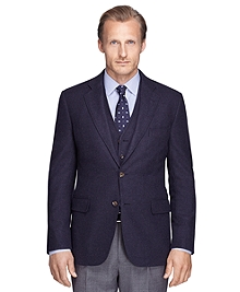 Madison Fit Tic Sport Coat