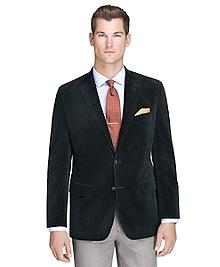 Fitzgerald Fit Corduroy Sport Coat