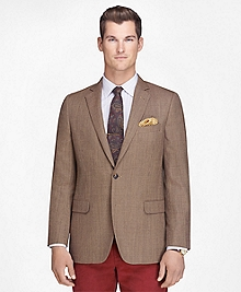 Fitzgerald Fit Tic with Green Deco Sport Coat