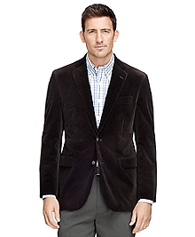 Madison Fit Corduroy Sport Coat