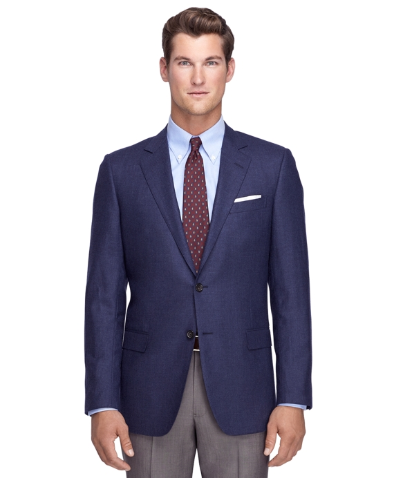 Shop the men's sport coats sale at Brooks Brothers and get more blazers for your bucks. These high-quality sport coats and blazers embody the authentic American aesthetic you expect from Brooks Brothers, with a signature blend of classic style and contemporary updates.