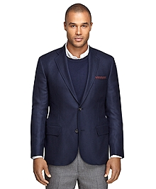Own Make Cashmere Sport Coat