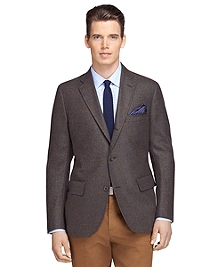 Own Make Tweed Melange Sport Coat