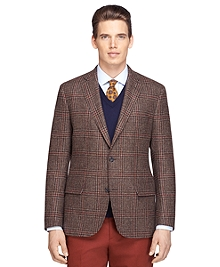 Own Make Plaid Sport Coat