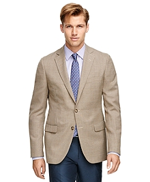 Fitzgerald Fit Two-Button Sport Coat