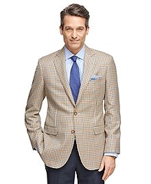 Madison Fit Check Sport Coat