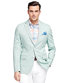 Fitzgerald Fit Cotton Oxford Sport Coat