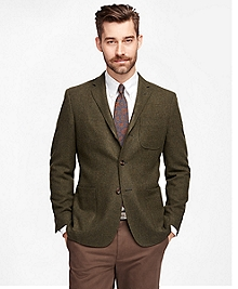Regent Fit Wool Sport Coat