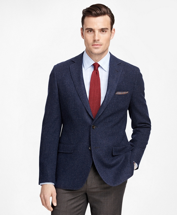 Fitzgerald Fit Two-Button Wool Sport Coat