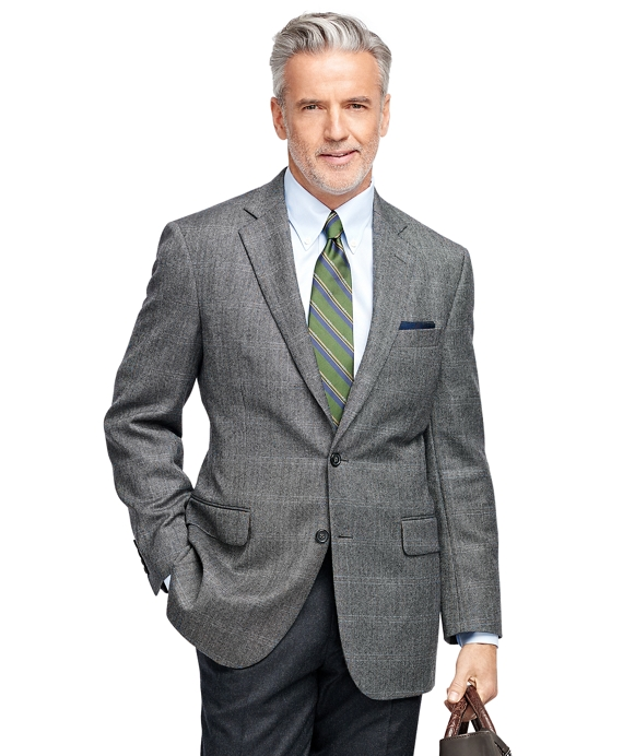 Madison Fit Brokenbone with Deco Sport Coat