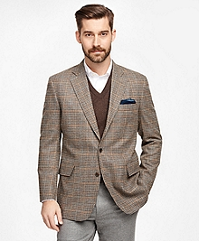 Own Make Houndscheck Sport Coat