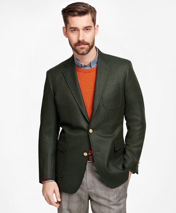 Own Make Cashmere Sport Coat