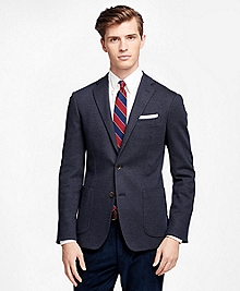 Milano Fit Sport Coat