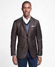 Men's Sport Coats and Vests | Brooks Brothers