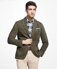 Regent Fit Garment-Dyed Sport Coat
