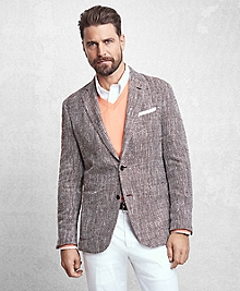 Golden Fleece® Herringbone Sport Coat