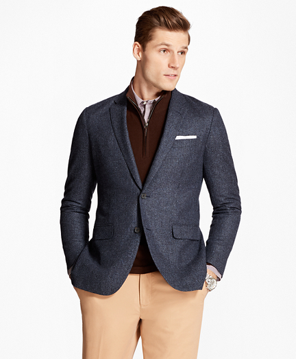 Milano Fit Donegal Sport Coat