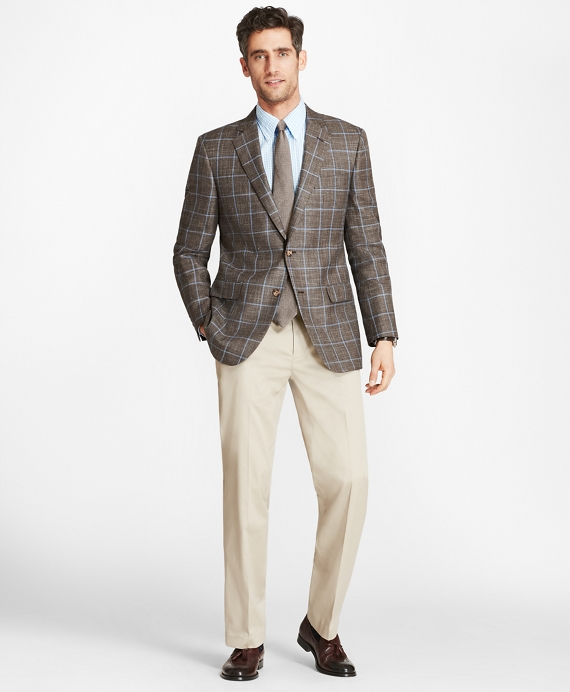 Brown-Blue