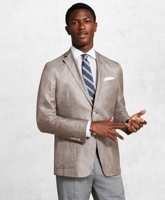Golden Fleece® BrooksCloud™ Beige Sport Coat Beige