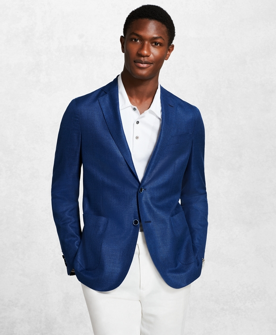 Golden Fleece® Twill Sport Coat