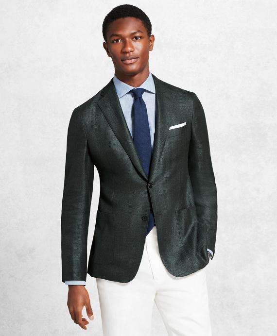 Golden Fleece® Herringbone Sport Coat