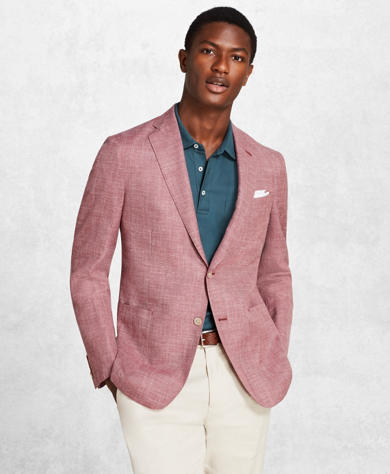 Golden Fleece® Pink Sport Coat Pink