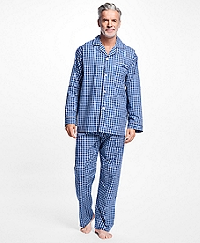 Graph Check Pajamas