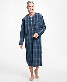Black Watch Nightshirt