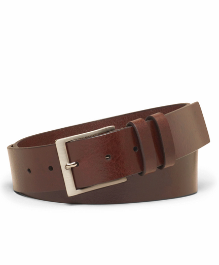 Square Buckle Belt