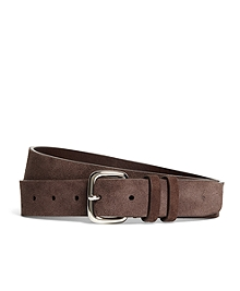 Harrys of London Suede Belt