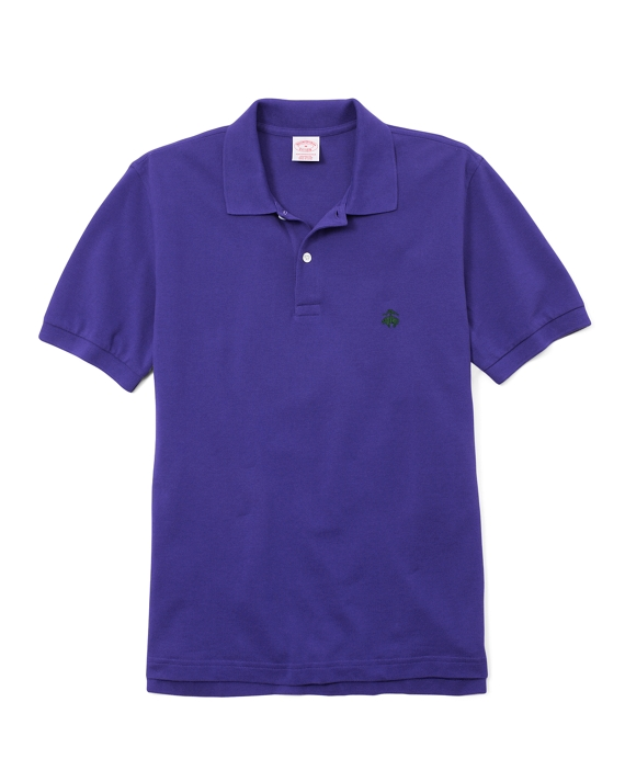 Golden Fleece® Original Fit Performance Polo Shirt Amethyst